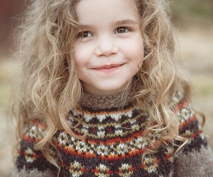 kids, child, and smile image