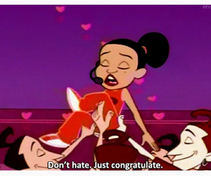 disney, haters, and disney channel image