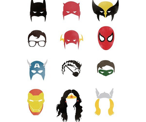 Marvel, super heroes, and the avengers image