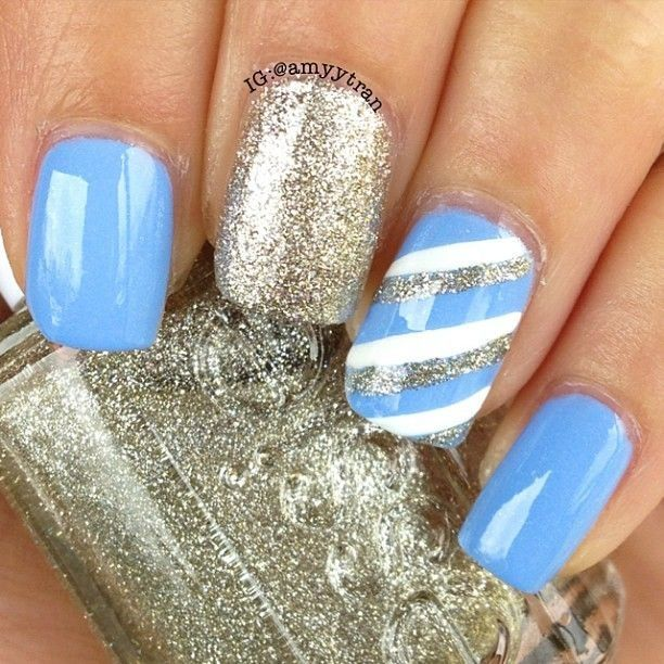 608 Images About Nails On We Heart It See More About Nails Nail