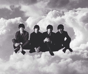 beatles and music image