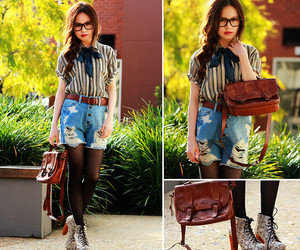 boots, lookbook, and love image