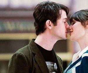 (500) Days of Summer, couple, and cute image