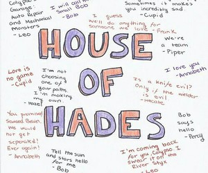 quotes, percy jackson, and heroes of olympus image