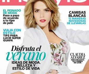 claudia Álvarez image