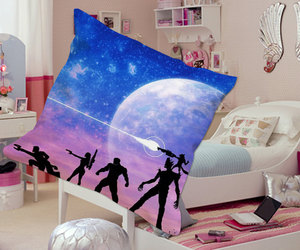 awesome, design, and pillow case image