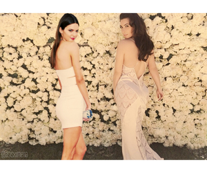 besties, bff, and Kendall image