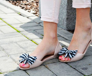 fashion, flats, and shoes image