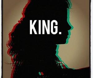 michael jackson, king, and king of pop image