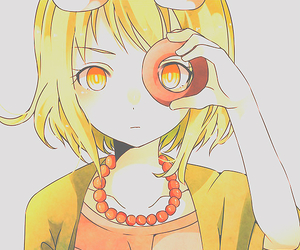 anime, donut, and vocaloid image