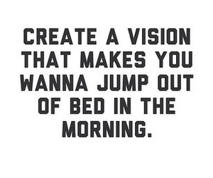 quote, morning, and motivation image