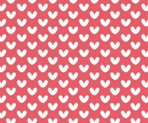 love, background, and hearts image