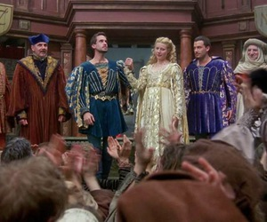 gwyneth paltrow, Joseph Fiennes, and theatre image
