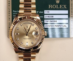 rolex and watches image