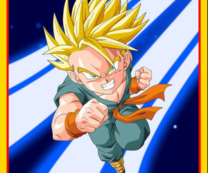 briefs, trunks, and dragon ball z image