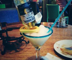 bar, beer, and corona image