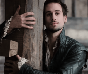 actor, handsome, and Joseph Fiennes image