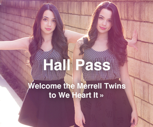 twins and youtube image
