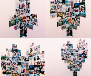 Collage, photo, and wall image