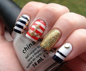 awesome, nail art, and sweet image