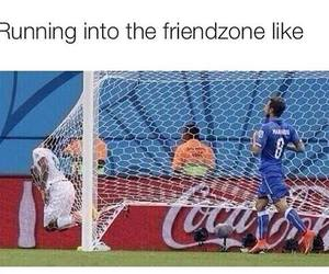 friendzone and funny image