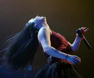 amy lee, belgium, and concert image