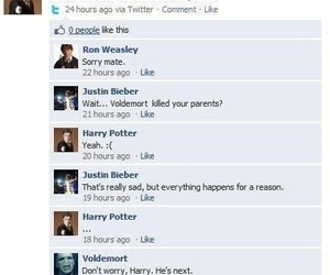 harry potter, like, and lol image