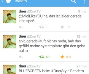 german, youtube, and dner image