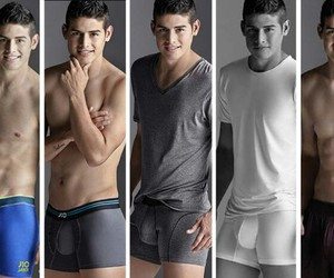 james rodriguez, colombia, and real madrid image