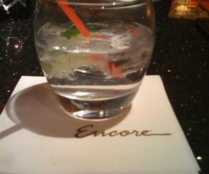 casino, cocktail, and gin image