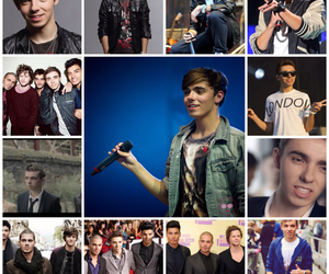 jay, Tom, and the wanted image