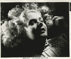 vintage and alice faye image