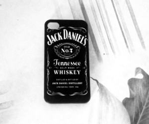 iphone, coque, and jackdaniels image