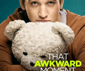 that awkward moment, miles teller, and movie image