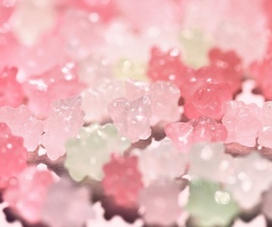 pink, candy, and cute image