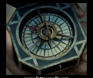 compass, jack, and sparrow image
