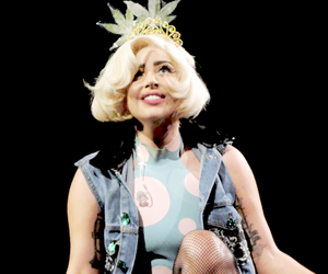 crown, short hair, and artrave image