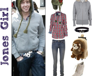 clothes, danny jones, and fashion image