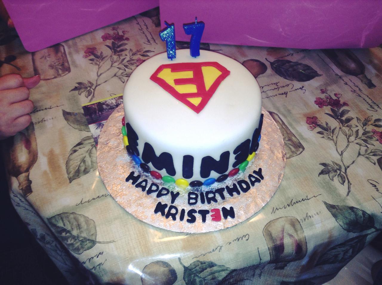 Phenomenal Eminem Inspired Cake Discovered By K On We Heart It Funny Birthday Cards Online Bapapcheapnameinfo