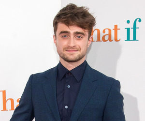 daniel radcliffe, actor, and harry potter image