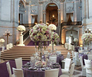wedding, design, and elegant image