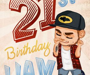 liam payne, 21, and one direction image