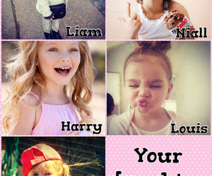 imagine, one direction, and louis image