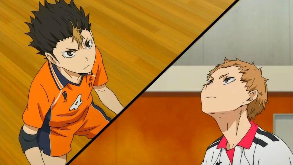 anime, boys, and libero image