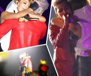 2ne1, bigbang, and CL image