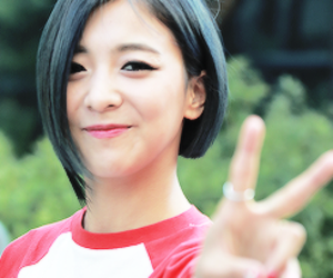 luna, f(x), and kpop image