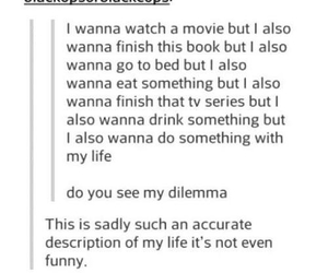 life, quote, and movie image