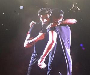 ziam, liam payne, and one direction image