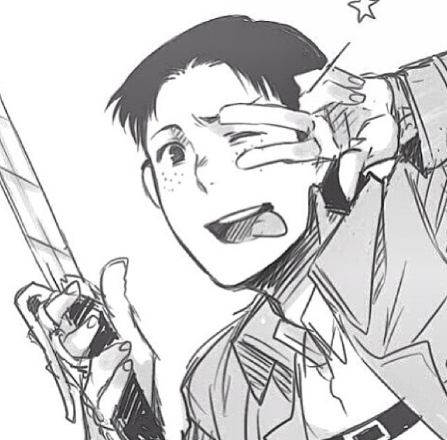 452 Images About Attack On Titan We Heart It