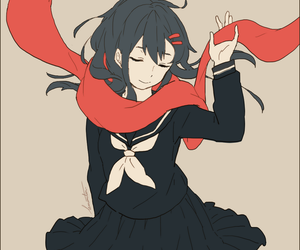 anime, kagerou project, and kagepro image
